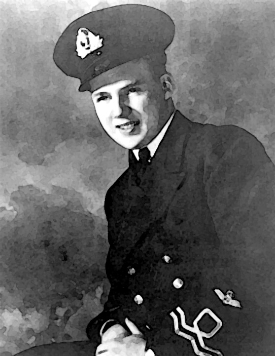 Lt. Robert Hampton Gray